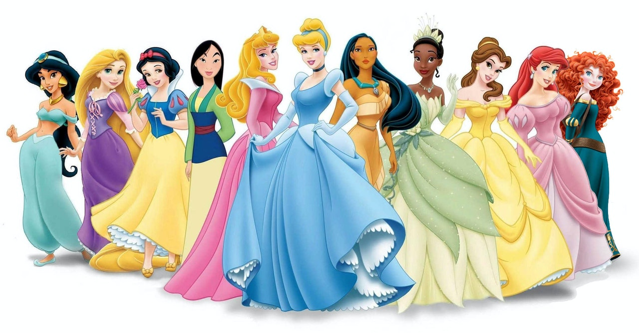 7 Ways to Look and Feel Like a Disney Princess in Singapore