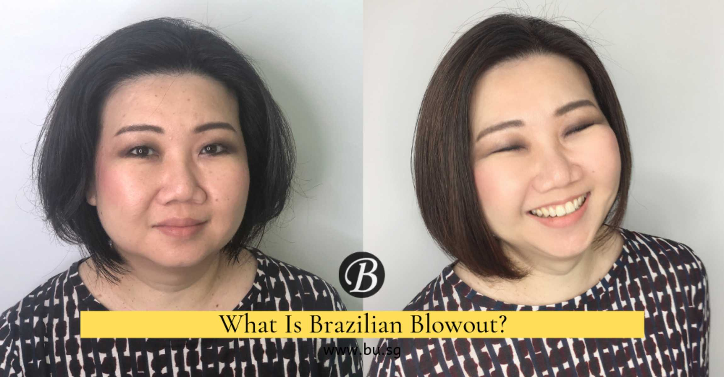 What is Brazilian Blowout and 5 Things You Should Know About It