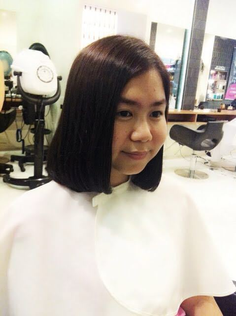 Singapore's Hottest Hairstylists 2016