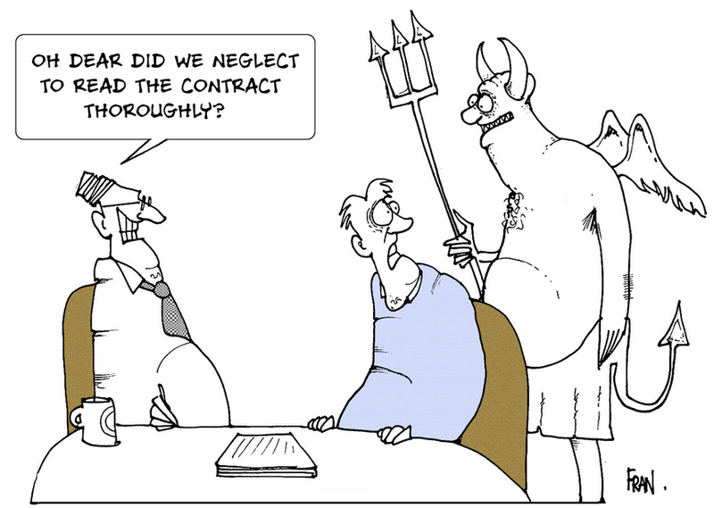 Read Contract