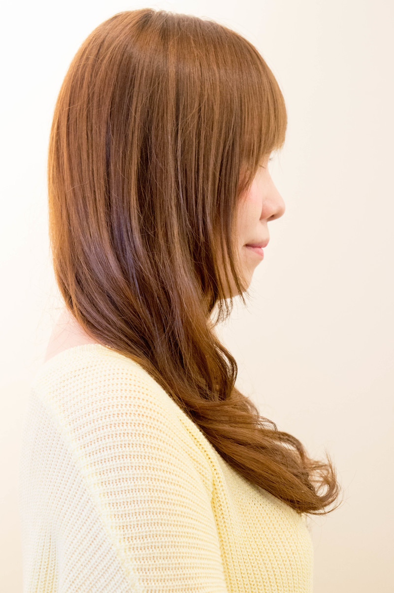 Perm Side View
