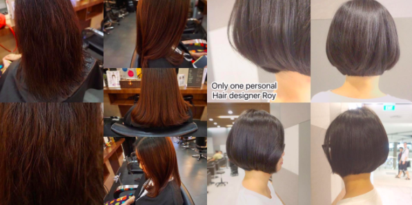 Rebonding by Style NA @ Compass One