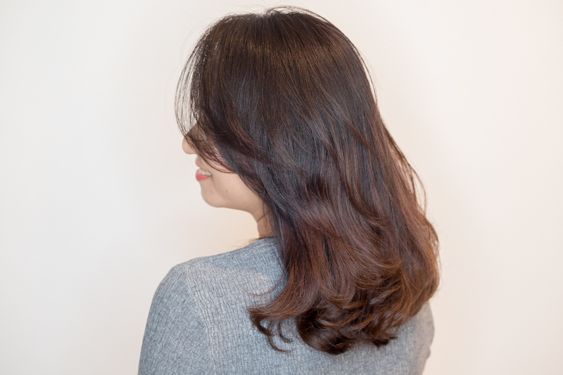 Natural Curl Perm by The Beauty Emporium
