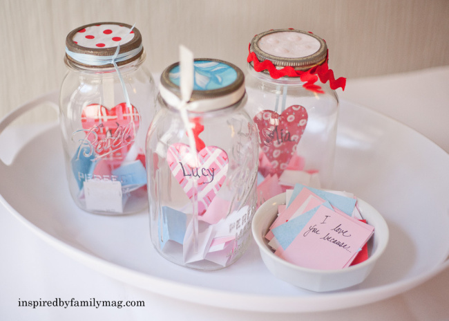 Surprise Gift for Couple