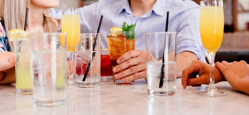 Healthy Lose Weight Without Alcohol
