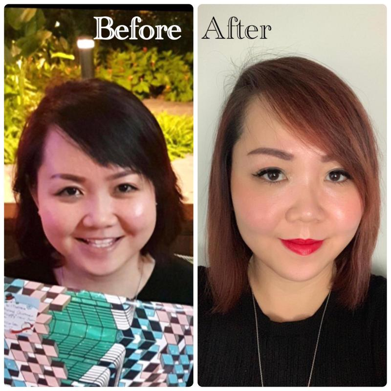 Face Correction for Slimmer Face