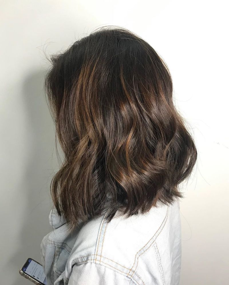 Lowlights and Perm by Aron from 99 Percent