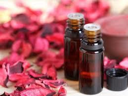 Rosewood Oil at Face Plus