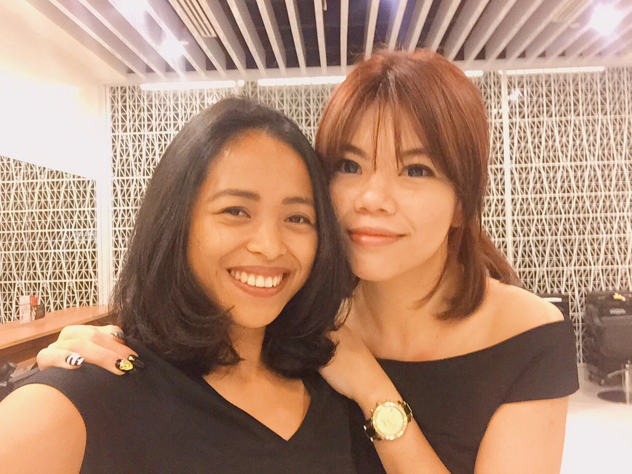 Affordable Haircut at Korean Salon in Singapore by Pro Trim
