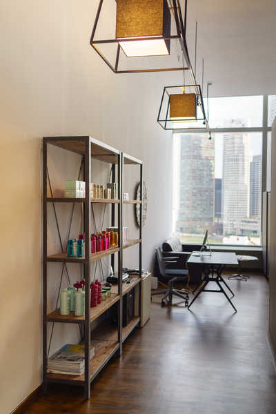 Best Hair Salons with Ambience at Izumi Salon