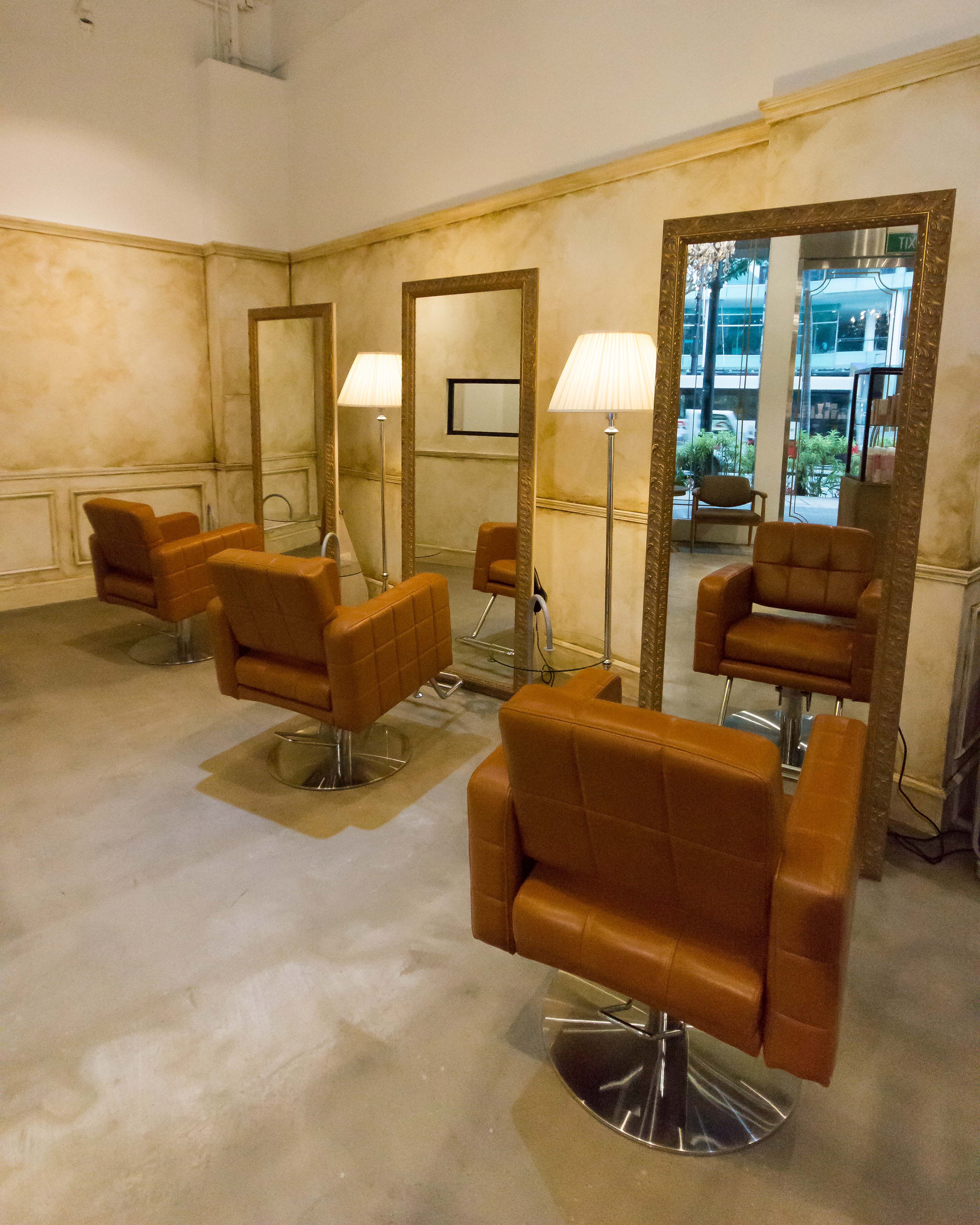 Affordable Hair Services at Bump by Aventa