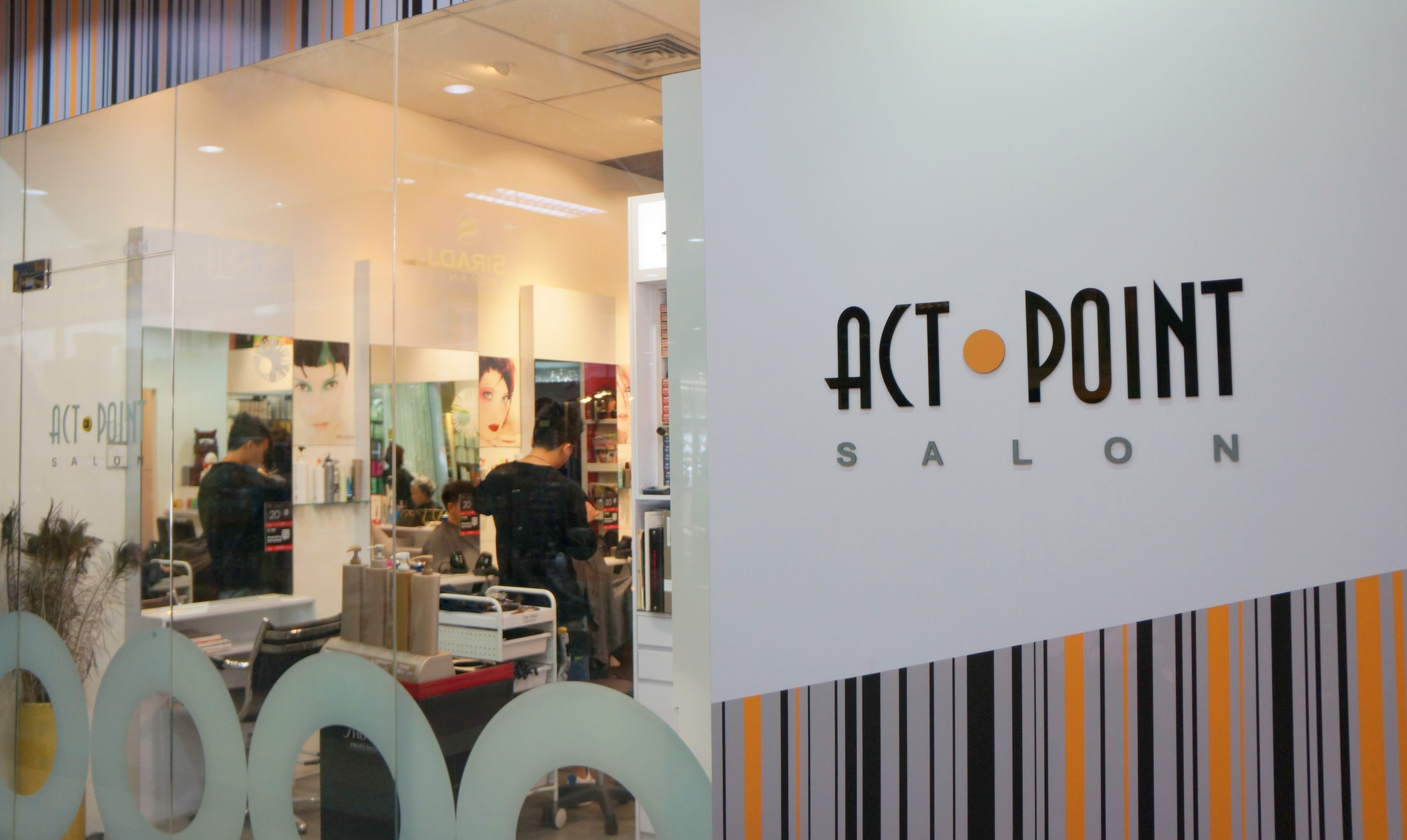 Act Point @ Shaw Towers
