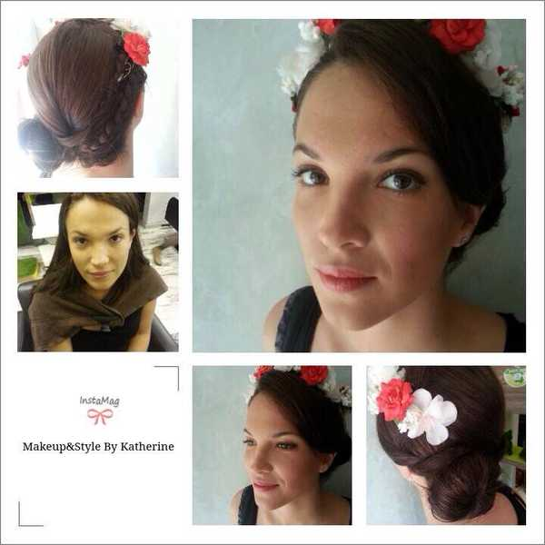 Bridal Makeup and Styling by 99 Percent Hair Studio