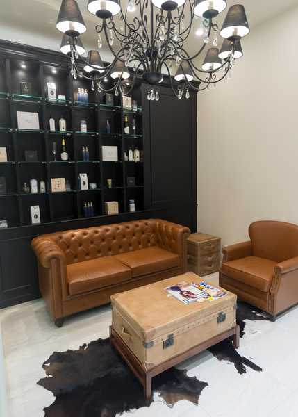 Experience Luxury Japanese Service at Branche Salon