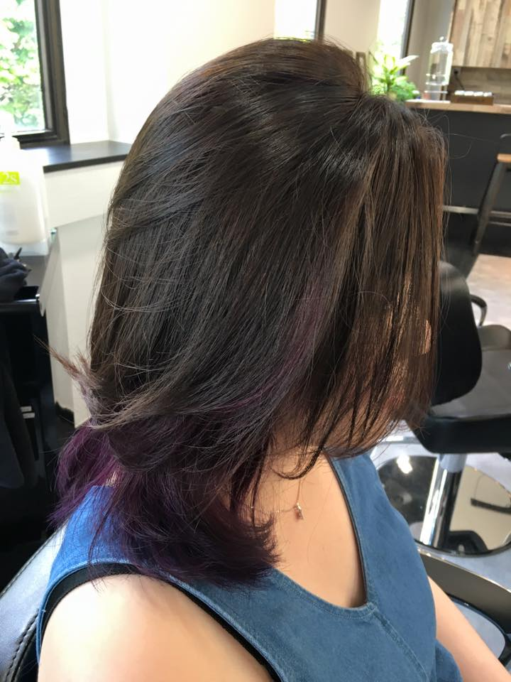 Natural Rebonding by Act Point Salon