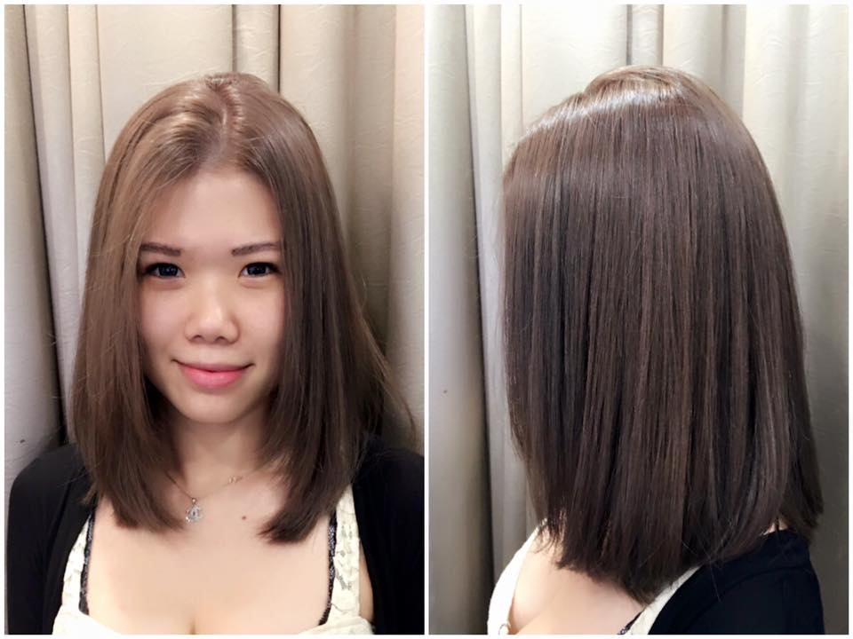 Matte Brown by Color Bar by Full House Salon