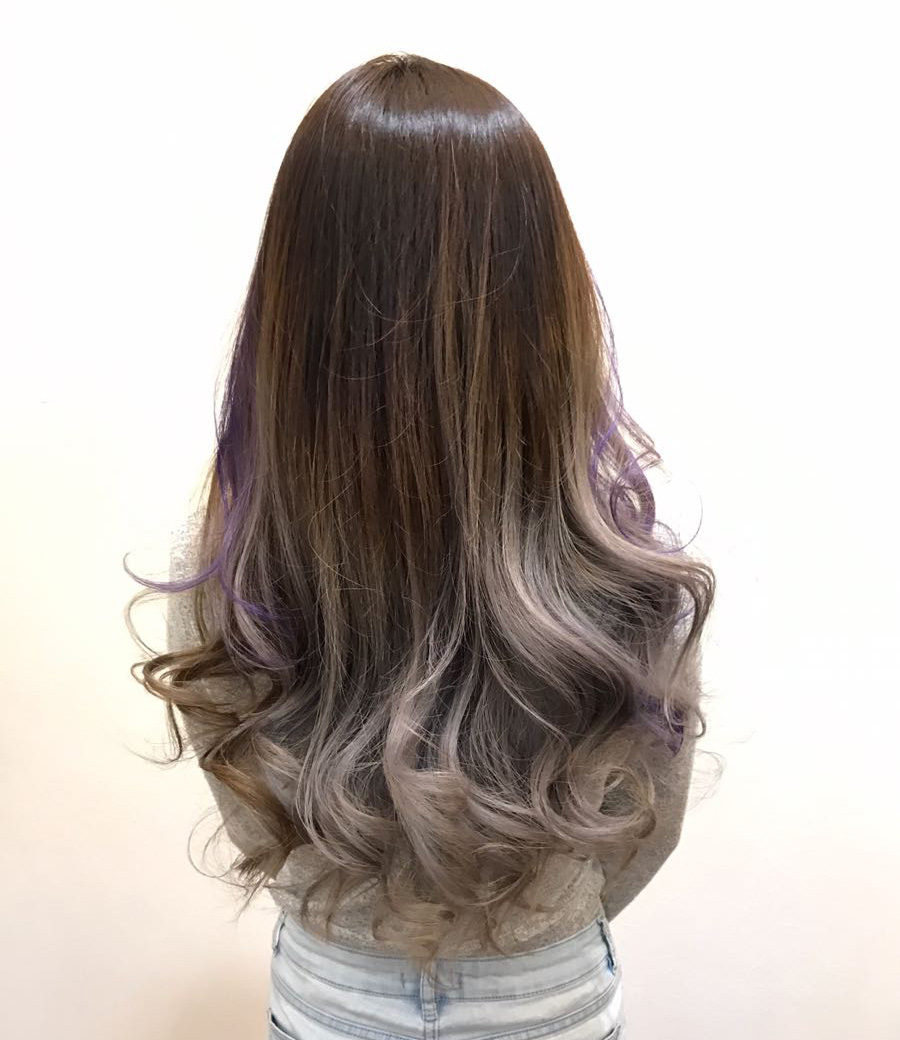 Freshen Up Hair Colour to Save Money