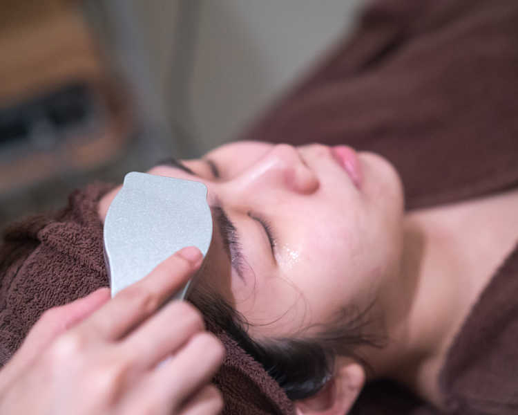 Getting The Best Kohaku Facial at Face Plus by Yamano