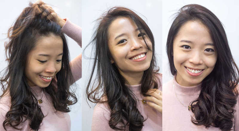 Princess Perm by Focus Hairdressing