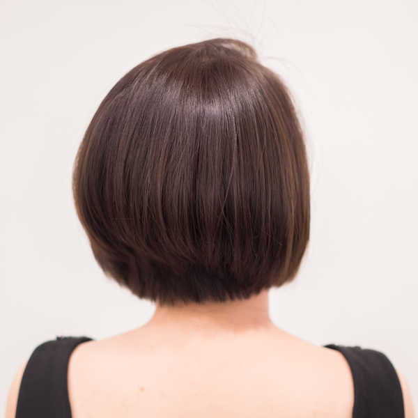 How I Look After Hair Makeover at Evolve Salon