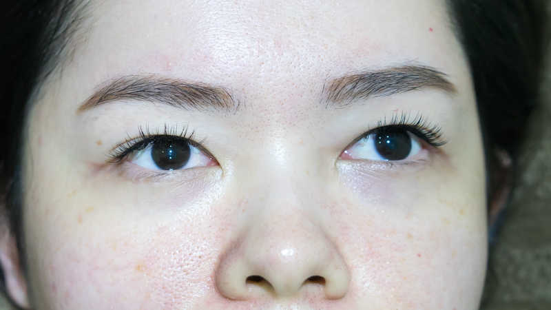 Getting Cheap and Good Japanese Lash Extension at Allongee Beauty Salon