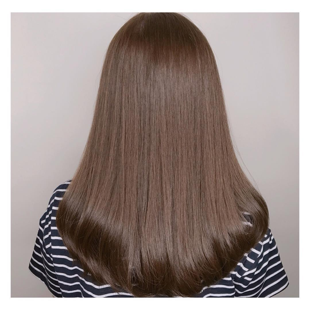 $90 For All Hair Length Hair Colour for First Time Customer at Risel