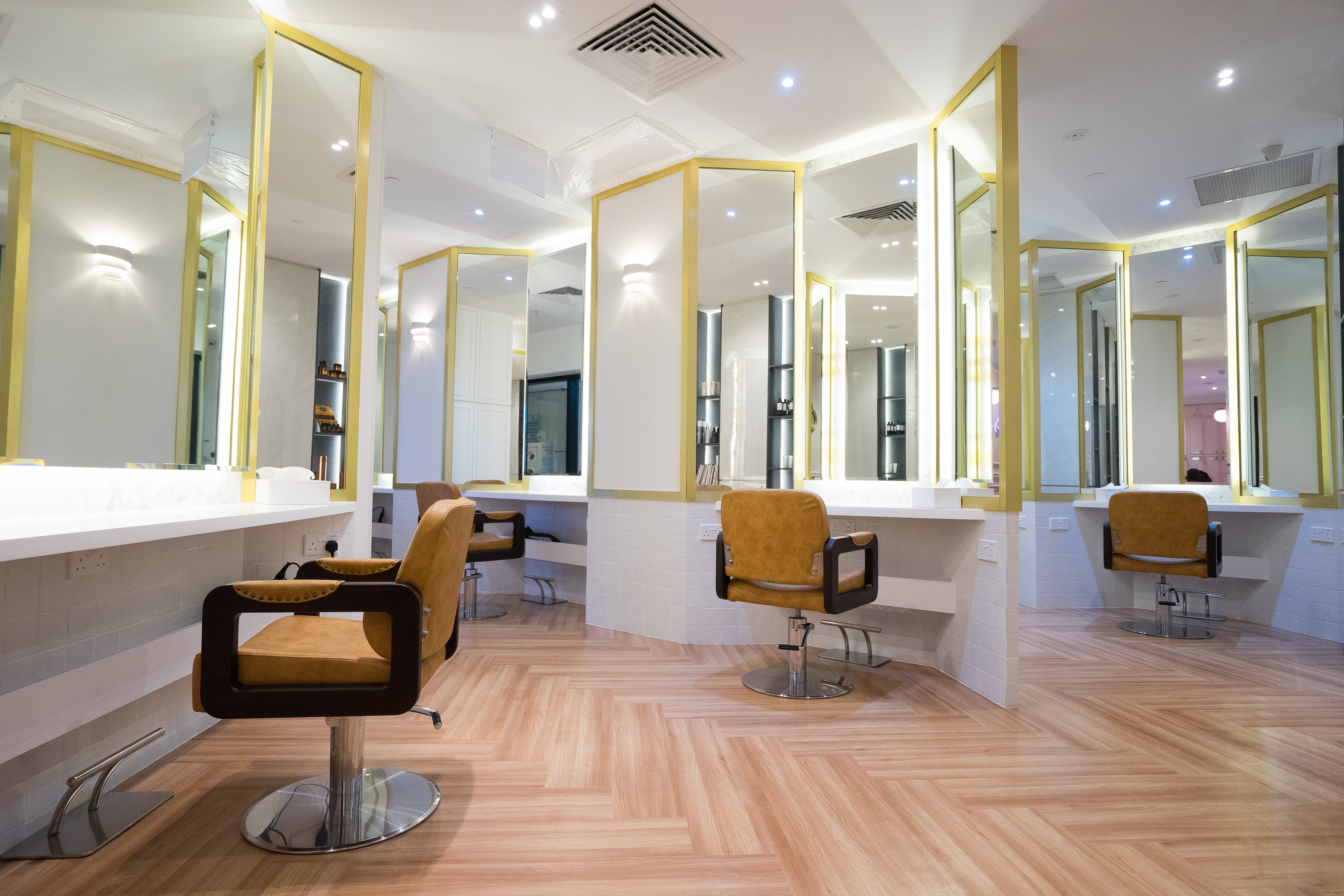 The Beauty Emporium by The Urban Aesthetic