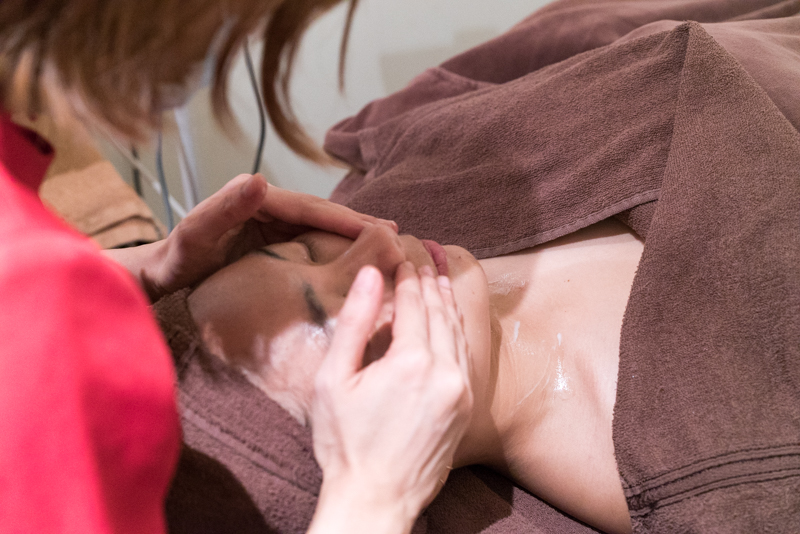 Facial Cleansing at Face Plus by Yamano