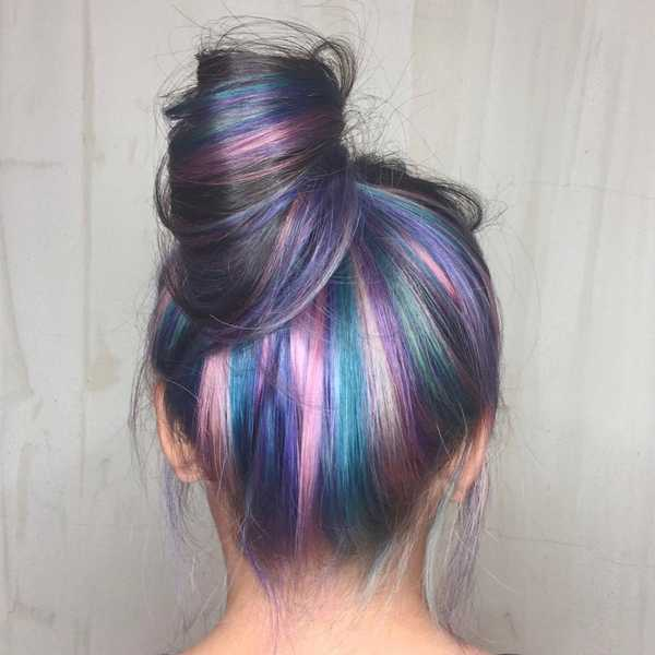 Galaxy Hair Colour by Style NA Parkway