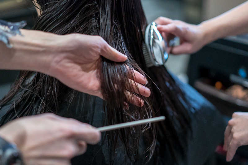 Getting Rid of Tangles