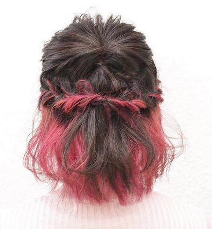 Red Highlights by Yuji from Art Noise