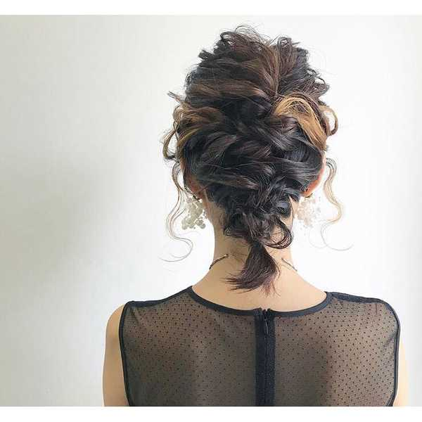 Braided Hairstyling by Koinonia Salon