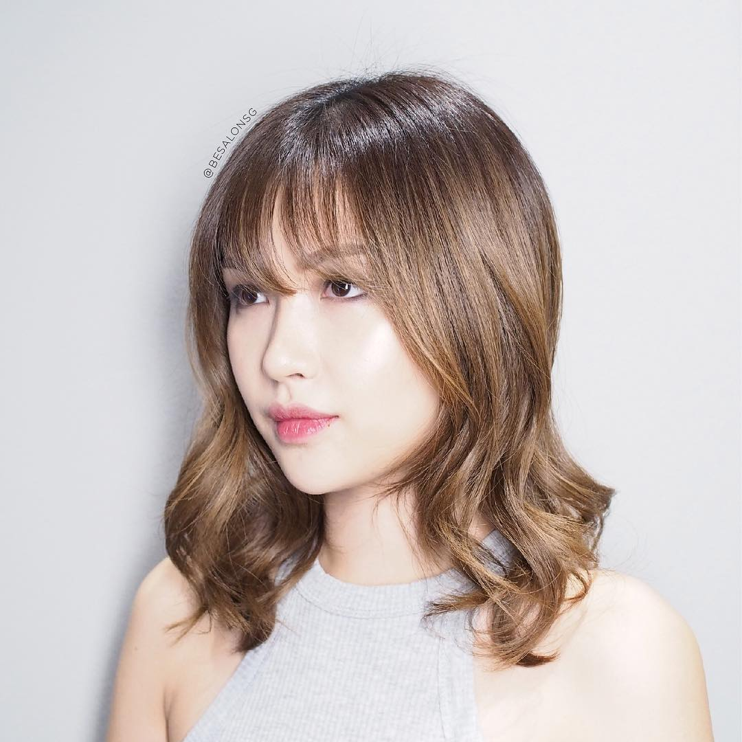 Lightwave and Highlights by Be Salon