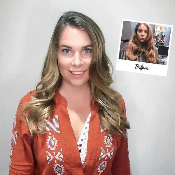 Balayage by Shawn from Chez Vous