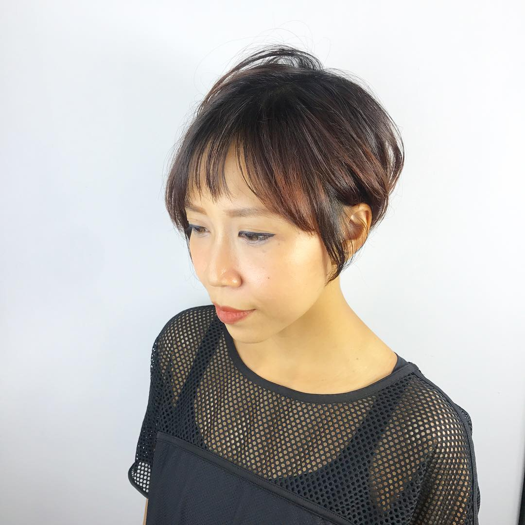 Layered Pixie Cut Ladies by Bump by AVENTA