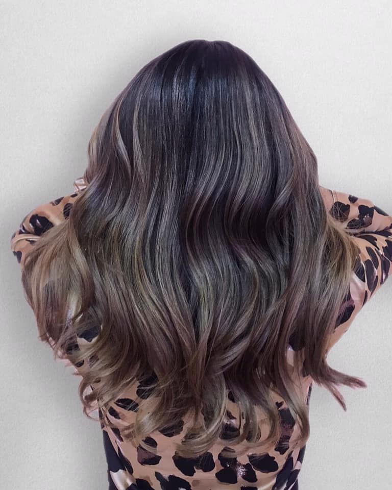 Brown Babylight Faux Balayage by Chez Vous
