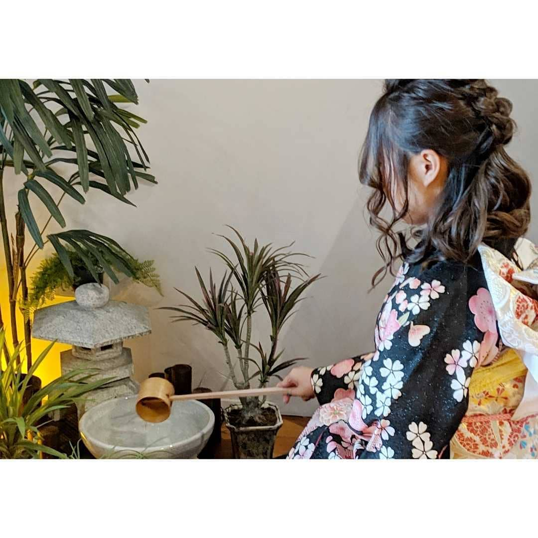 Japanese Styling at Bump by AVENTA