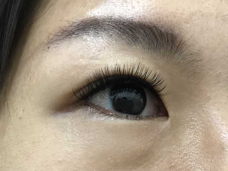 How I Look After Lash Extension at Allongee Japanese Beauty Salon