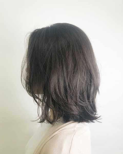 Fuss Free Short Haircut by Chiho from Fluxus House