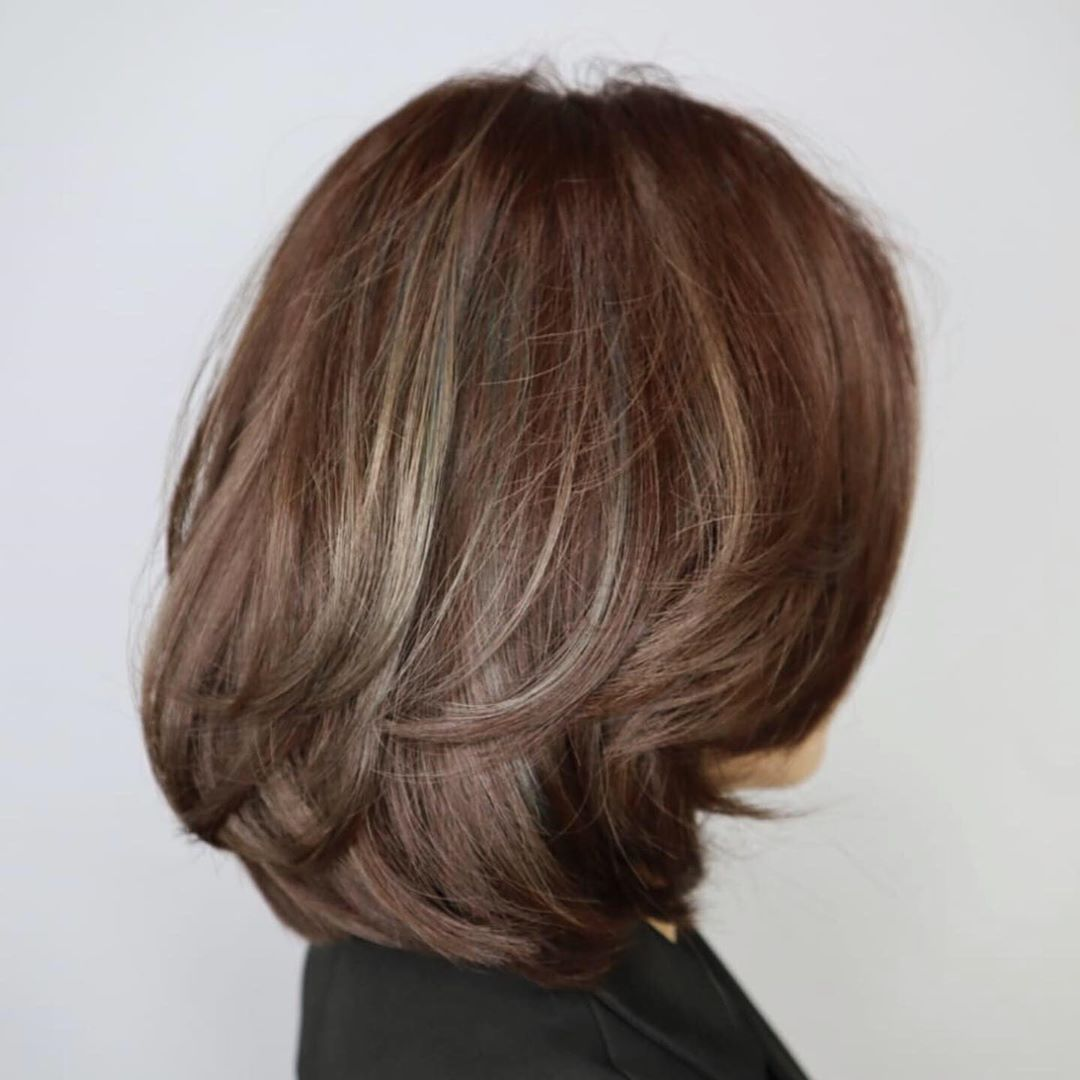 J Curl Soft Wave Perm for Short Hair by Style NA