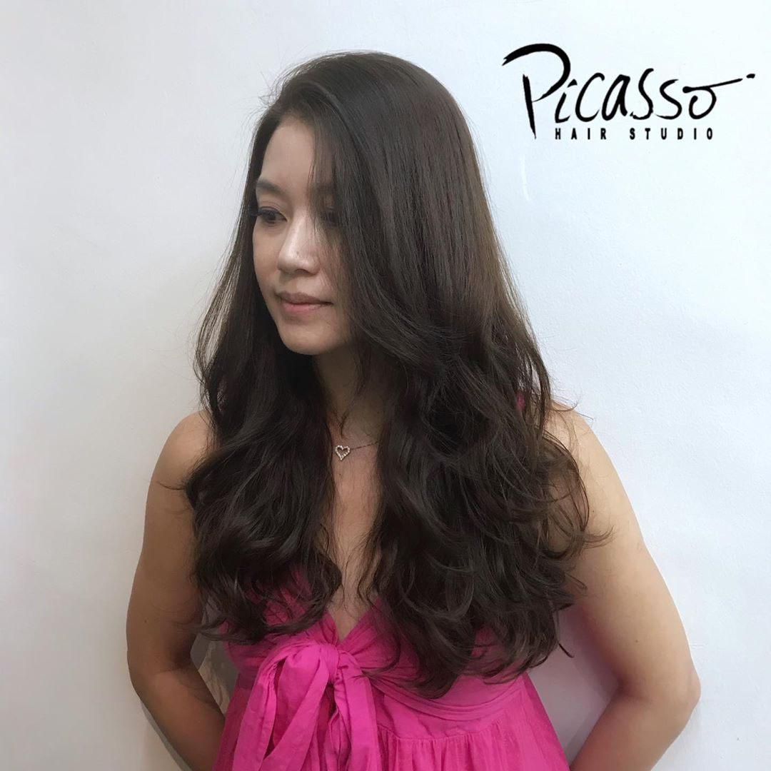 HairPerm-S Curls (Jeremy) at Picasso Hair Studio
