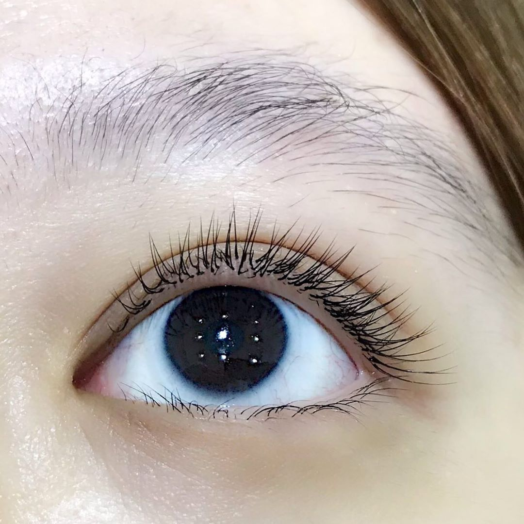 Get Ready for CNY with Lash Extensions at Allongee Japanese Beauty Salon