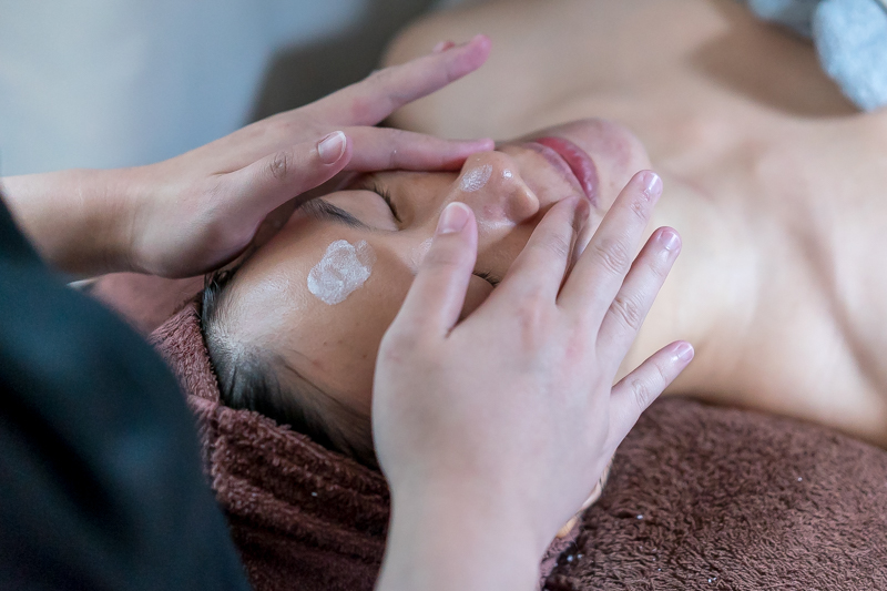 Final Facial Cleanse at The Bund Beauty