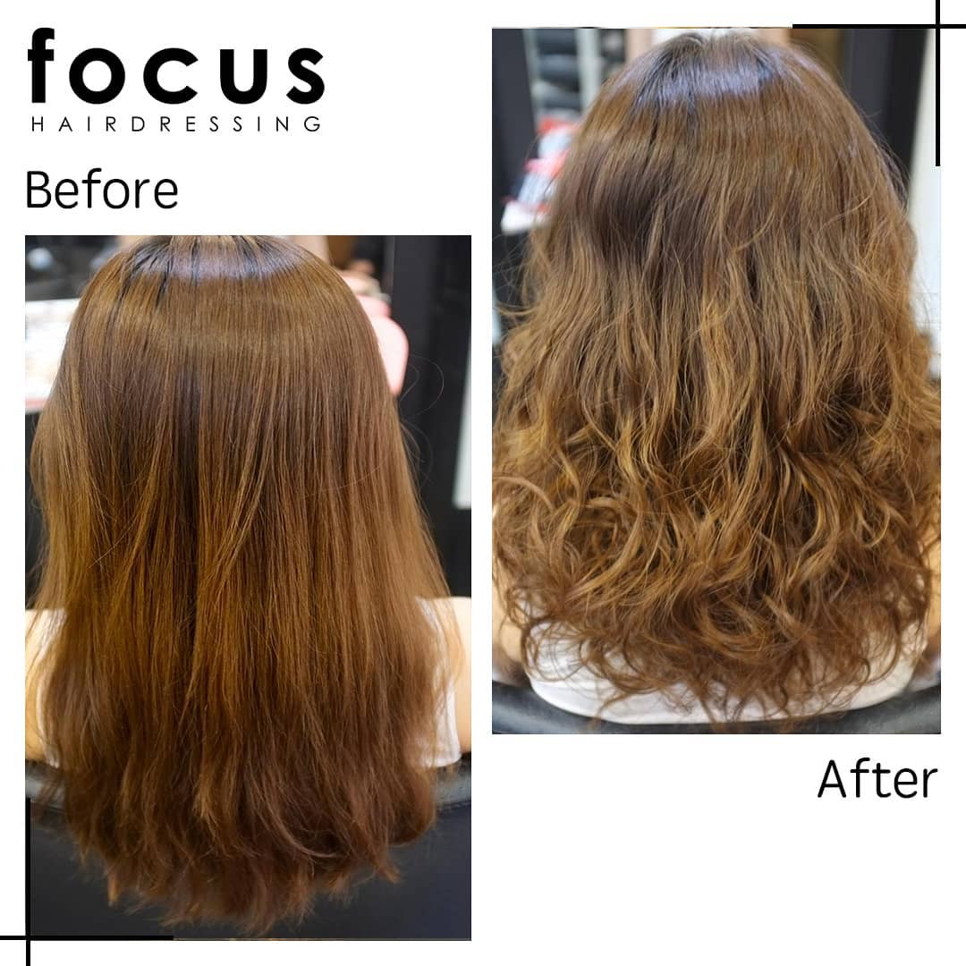 Perm by Focus Hairdressing