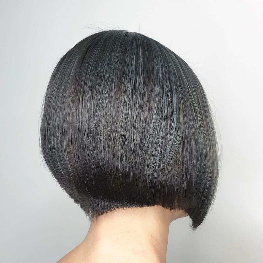 Affordable Short Professional Haircut by Mane Made