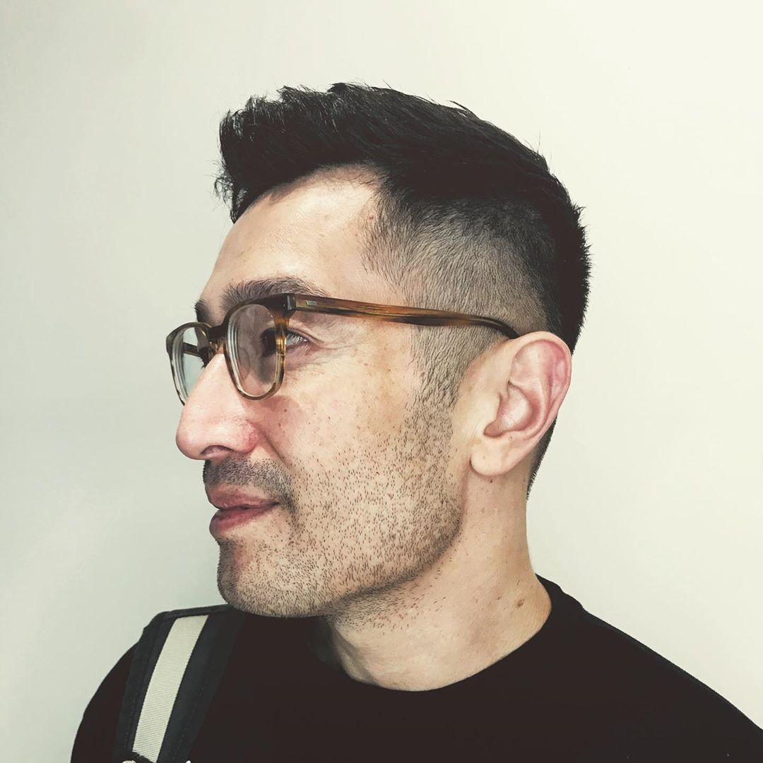 Father's Day Gift Men's Haircut at The Urban Aesthetics
