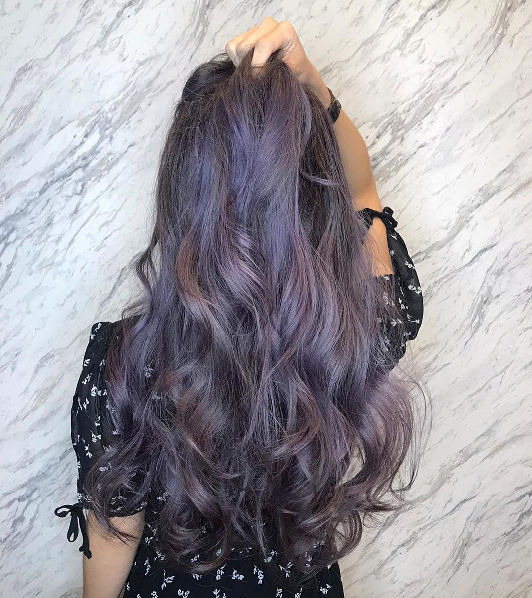 Mystical Ash Purple at The Beauty Emporium by the Urban Aesthetics