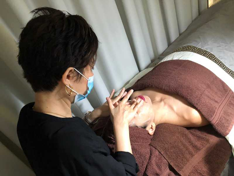 Facial Cleansing at The Bund Beauty