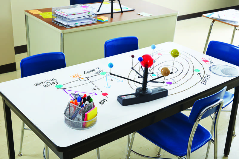 3M Post It Dry Erase Surface