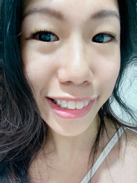 How I Look After Natural Lash Extension at Allongee Japanese Beauty Salon